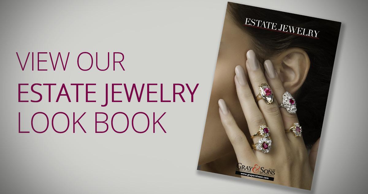 Estate jewelry catalog